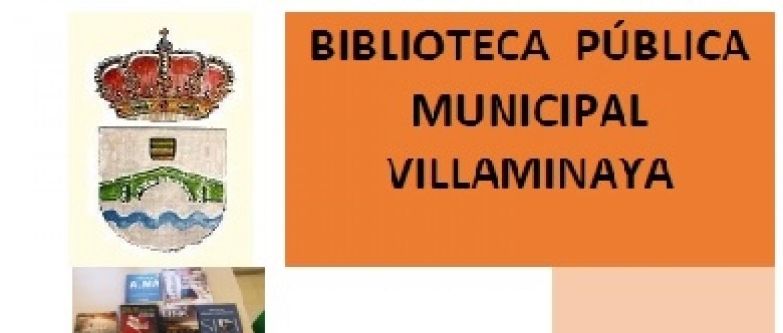 Boletín novedades Biblioteca Municipal  Enero - Febrero 2020