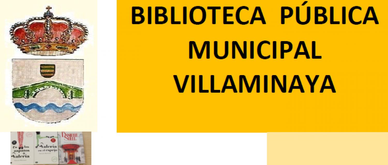 Boletín de novedades Biblioteca Municipal: Marzo - Abril 2020